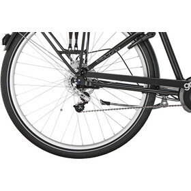 "Electra Townie Commute Go! 8i 28"" Herren black"